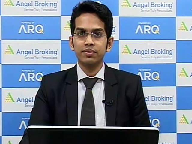 Video : Sell Nifty Futures When It Hits 8,740: Ruchit Jain