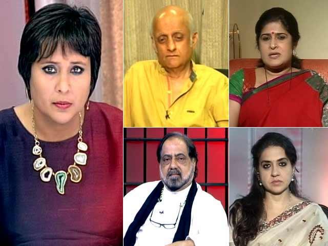 Video : Karan Johar Bullied, Raj Thackeray Emboldened: Nationalism Or Blackmail?