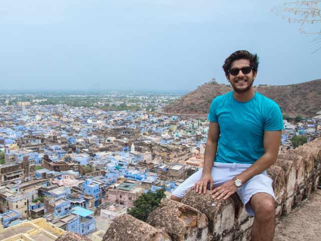 Explore India's Unexplored Places With Neel Madhav