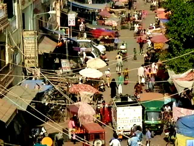 Video : Why Solving India's Urban Mess Won't Be Easy