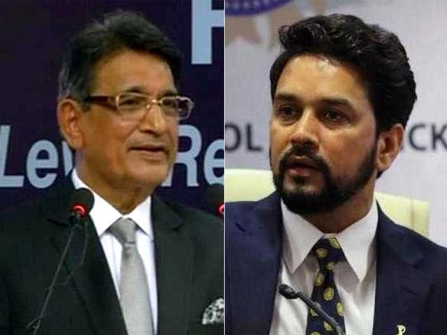 Video : BCCI's Financial Powers Downsized By Supreme Court, Auditor To Step In