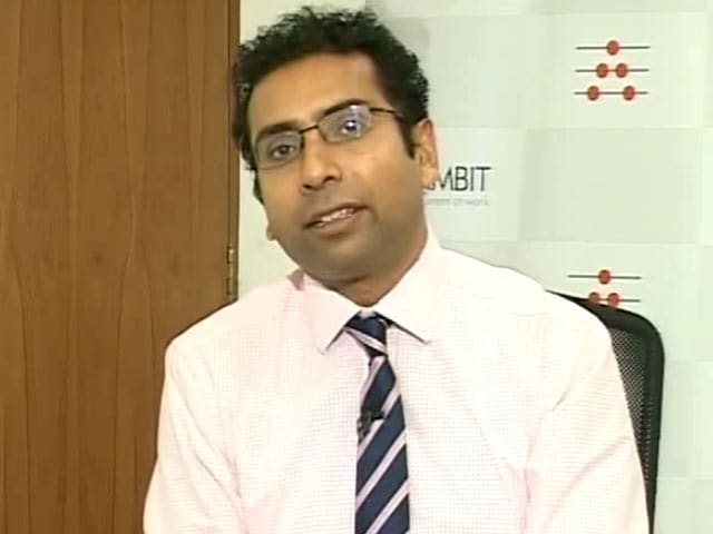 Video : Private Banks Set To Give Strong Multi-Year Returns:  Saurabh Mukherjea