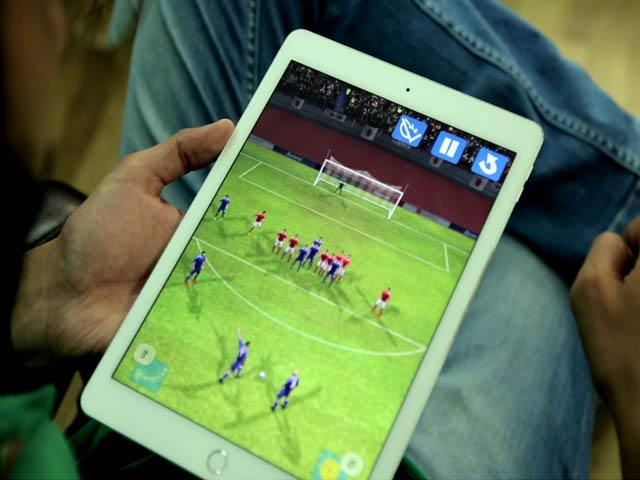 Video : 5 Smartphone Football Games That Are Not FIFA
