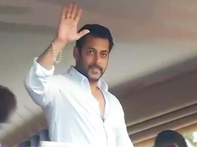 Thumbs Up Drops Salman Khan As Brand Ambassador