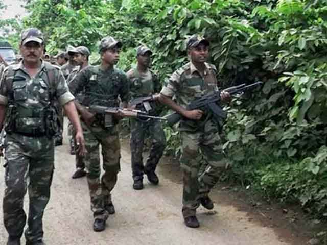 Video : 24 Maoists, Commando, Killed In Major Encounter In Odisha