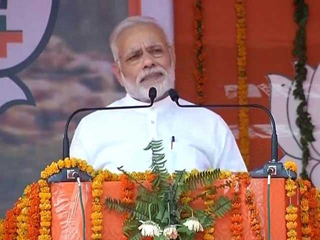 Can't Allow Lives Of Muslim Women To Be Ruined By Triple Talaq: PM Modi