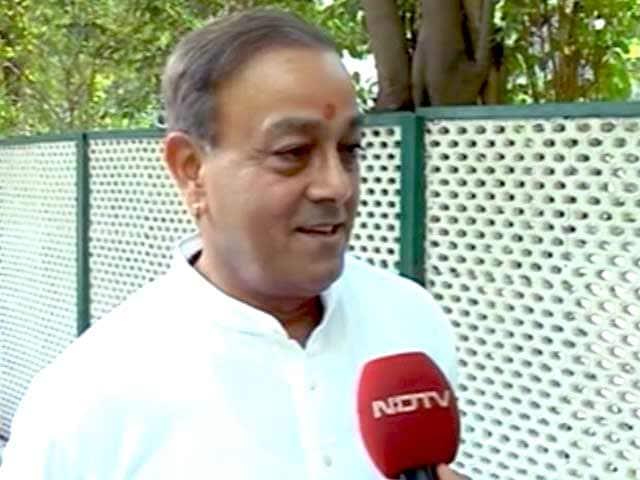 Videos : सपा की कलह पर कांग्रेस की नज़र, यूपी चुनाव की रणनीति तय करने के लिए हुई बैठक