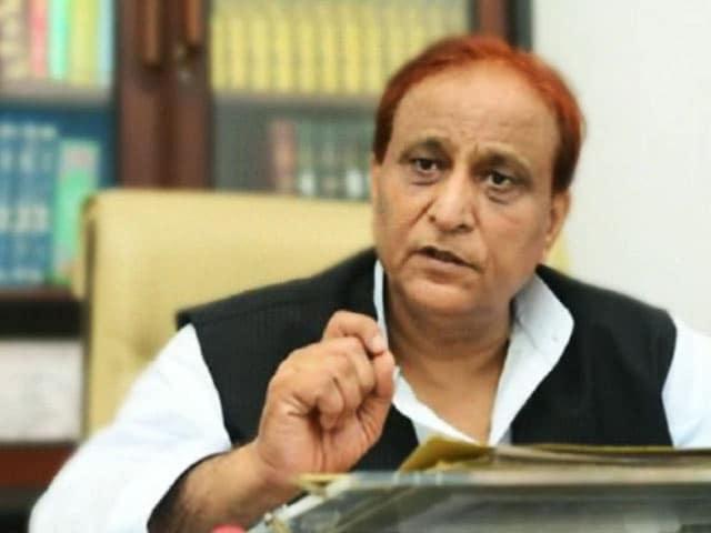 Video : इंडिया 7 बेज : देश के राजनीतिक घटनाक्रम में सबसे ज्यादा मुस्लिम परेशान- आजम खान