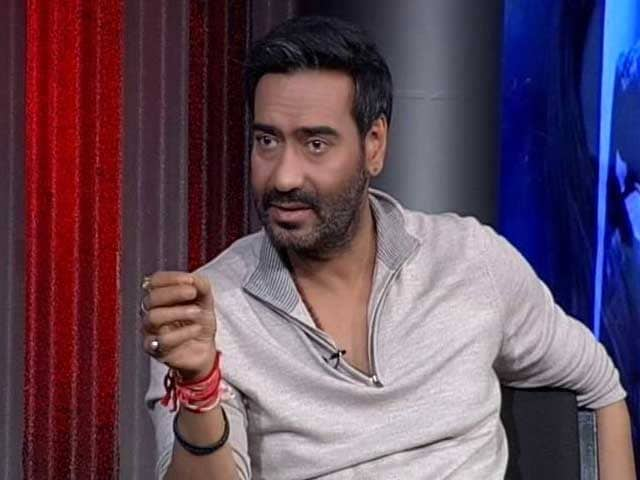 This is Ajay Devgn's Take on Ae Dil Hai Mushkil Controversy