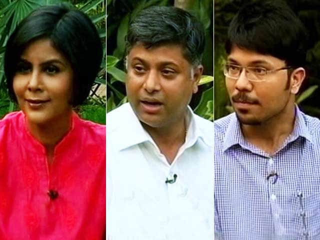 Video : Delhi's Air Quality Hits A New Low Ahead Of Diwali