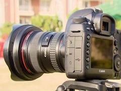 Canon EOS 5D Mark IV: Creativity Unleashed