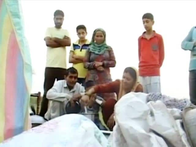 Video : In Border Villages of Jammu, Life Is Measured By Shells That Missed
