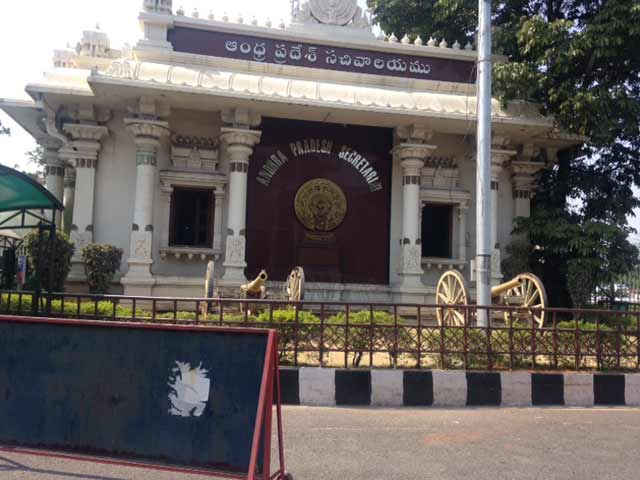 Video : Chandrasekhar Rao To Build Vaastu-Compliant Telangana Secretariat