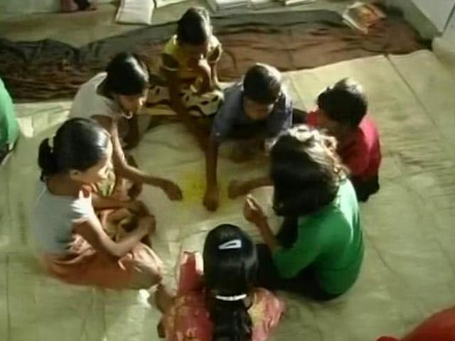 Video : A New Learning Programme In Odisha Gives Children A Coaching Pump Up