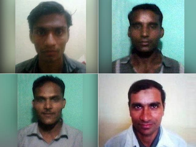 Video : 8 Members Of Banned SIMI Killed Hours After Jailbreak In Bhopal