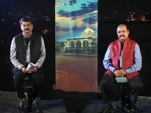 Videos : यूपी का महाभारत : समाजवादी पार्टी और कांग्रेस में गठबंधन की चर्चा