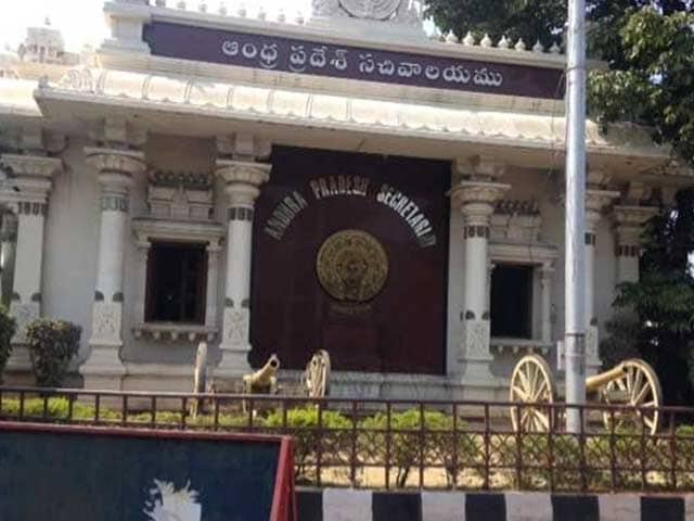 Video : Vastu Or Waste? Court To Hear Case Against New Telangana Secretariat