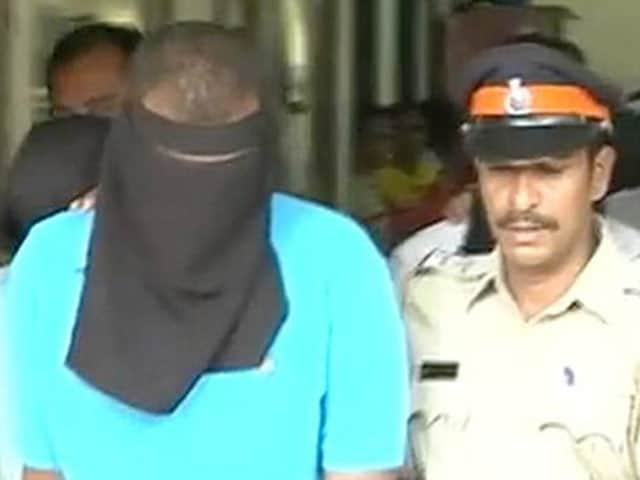 Video : Mumbai Woman Allegedly Gang-Raped While House-Hunting