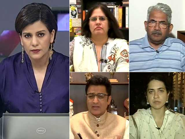 Video : Questions Over Bhopal 'Encounter': Need For Supreme Court-Monitored Probe?