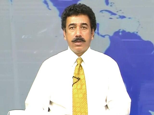 Video : Buy Bank of Baroda, Ramco Cements: Gaurang Shah