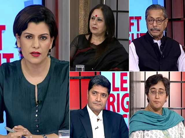 Video : Delhi Chokes: Time To Declare A Health Emergency?