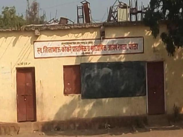 Video : 10-Year-Old Allegedly Raped In Maharashtra Government School By Employee