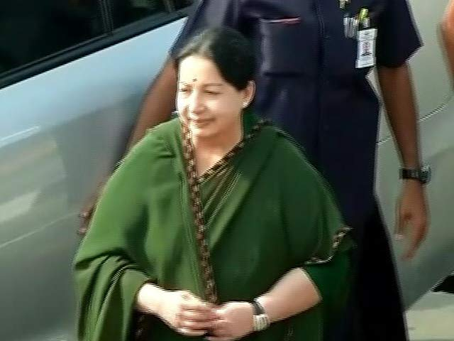 Video : Jayalalithaa Completely Recovered, Say Her Doctors In Chennai