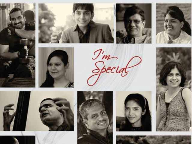 Video : 12 People With Disabilities Tell Their Stories Of Courage In 'Special' Calendar