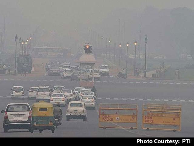 Video : Delhi Pollution: Arvind Kejriwal Says Schools Shut For 3 Days, Odd-Even May Return