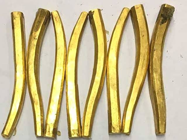 Video : Gang Busted That Used Genuine Fliers To Smuggle Gold Into India