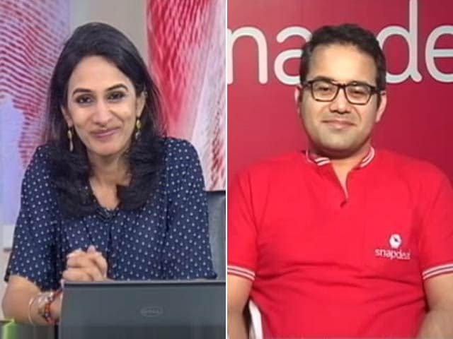 Video : Surgical Strike On Black Money: Start-up Biggies React