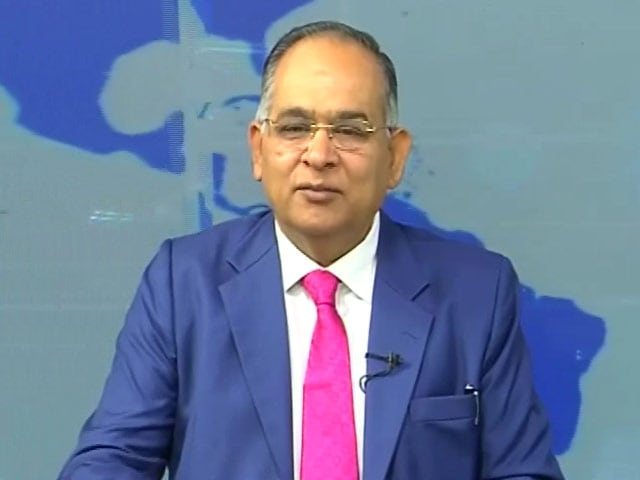 Video : T P Ostwal On The Black Money Crackdown