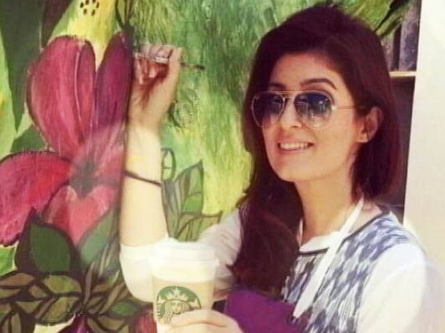 Twinkle Khanna: I Have No Acting Skills