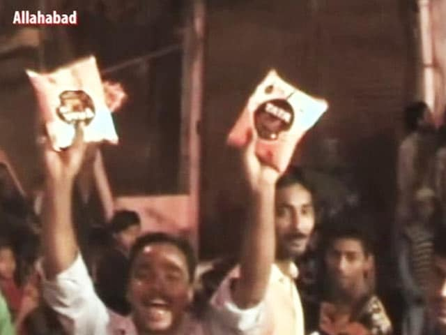 Video : Salt At Rs. 200/kg In UP's Moradabad After Rumours Trigger Panic