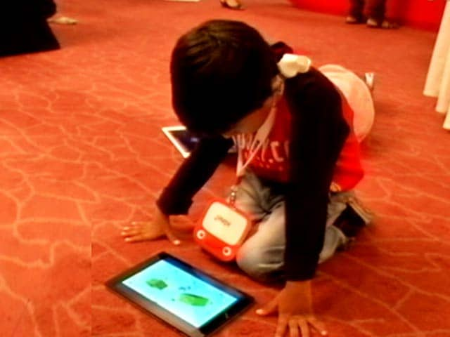 Video : A Children's Day Treat