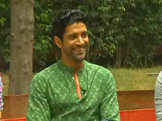 Farhan Akhtar On How Rock On 2's Music Was Composed