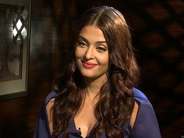 PM Modi Gets This Message From Aishwarya Rai Bachchan
