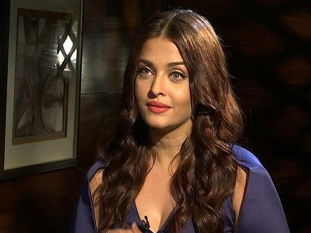 The One 'Change' Aishwarya Rai Bachchan Wants To See