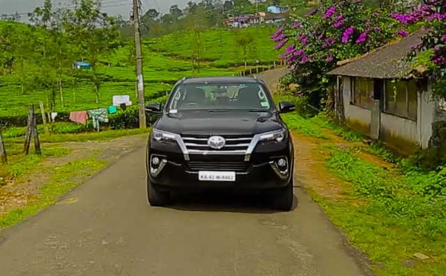 2nd Gen Toyota Fortuner Review