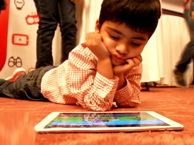 Video : YouTube for Kids