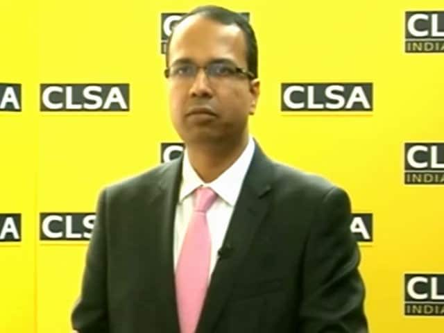 Video : Earning Growth Forecast Likely To Be Revised Lower: Mahesh Nandurkar