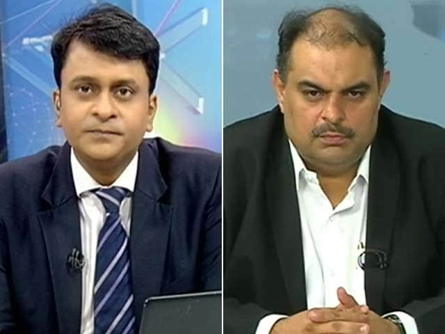 Video : Buy Rural-Focused Shares On Correction: Parag Thakkar