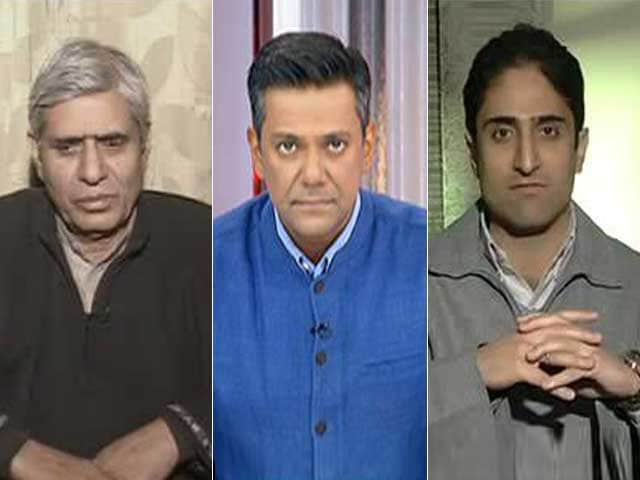 Video : Has Centre's Cash Clean Up Curbed Terror Funding In Jammu And Kashmir?