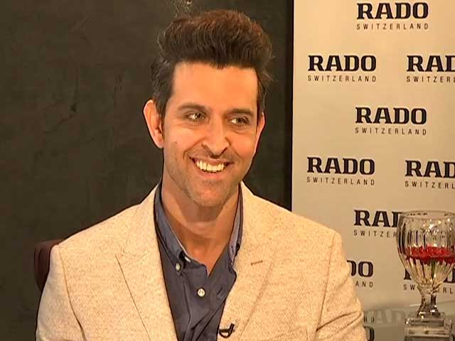 Now, It's Head On: Hrithik on Kaabil vs Raees