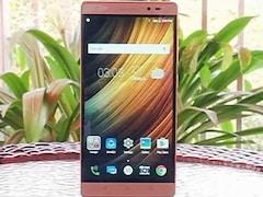 Lenovo's Phabulous Phone