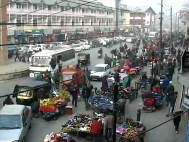 Video : A 'Normal' Weekend In Kashmir After Nearly Four Months