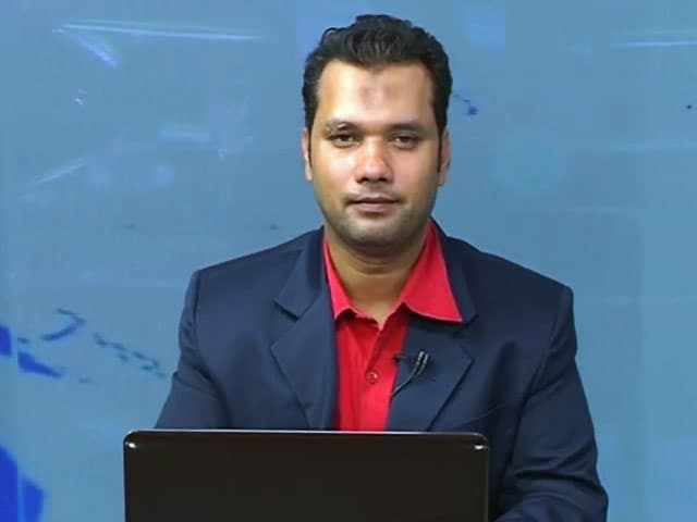Video : Nifty Likely To Resume Uptrend Above 8,100: Imtiyaz Qureshi