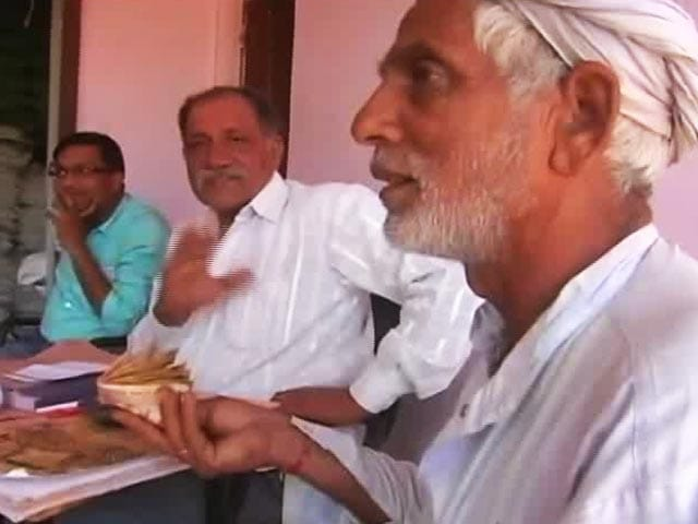 Video : Farmers Fail To Buy Seeds As Cooperatives Await Official Order On Old Notes