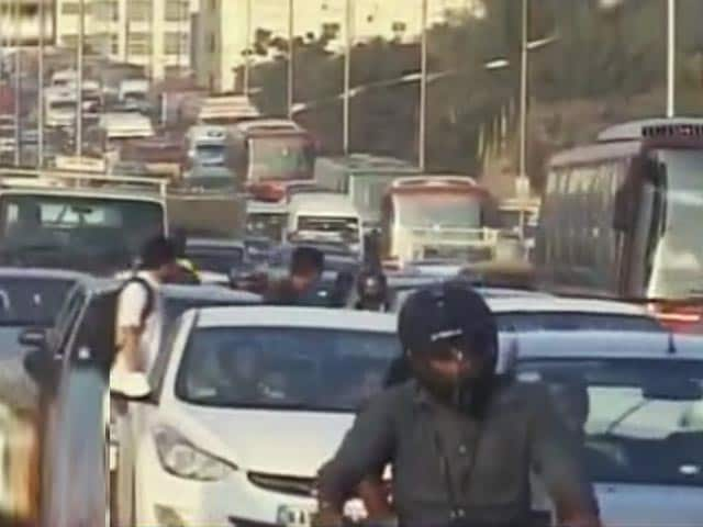 Video : Bengaluru To Mysuru In 90 Minutes