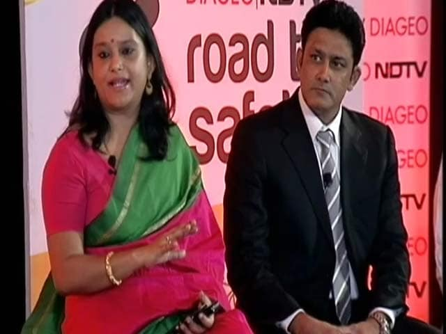 Video : Road To Safety Campaign: The Journey So Far